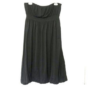 Banana Republic 100% Silk Halter Dress
